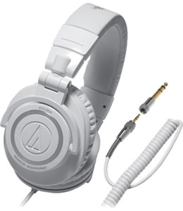 ATH-M50 CWH