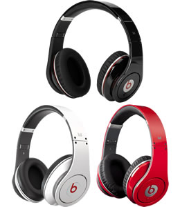 beats by Dr.Dre Studio 製品画像